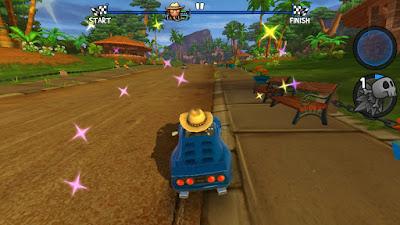 تحميل لعبة Beach Buggy Racing 2 apk مهكرة, لعبة Beach Buggy Racing 2 مهكرة جاهزة للاندرويد, لعبة Beach Buggy Racing 2 مهكرة بروابط مباشرة