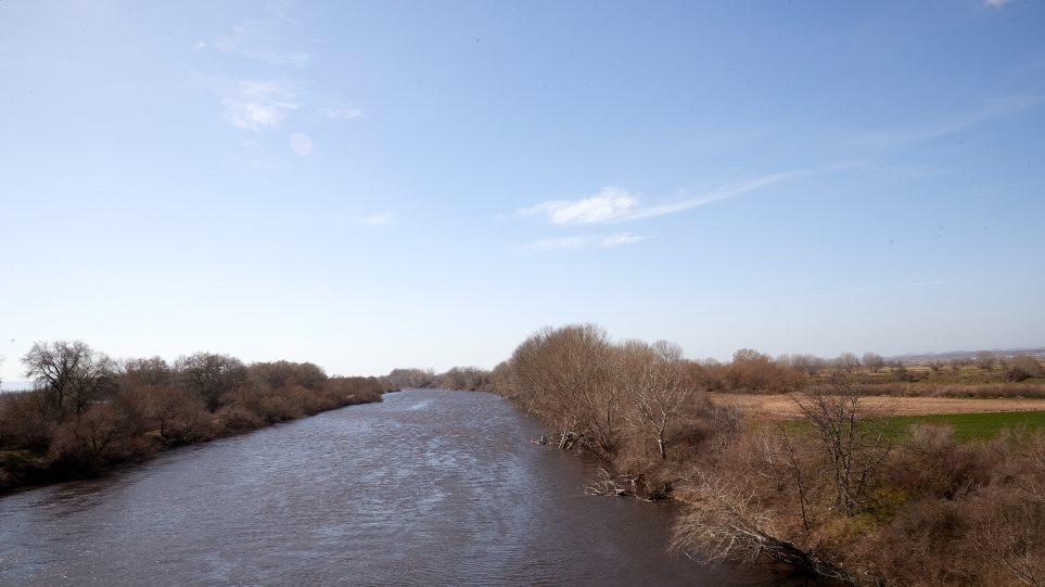 Έβρος: Συναγερμός για τη στάθμη του νερού στο Πέταλο Φερών