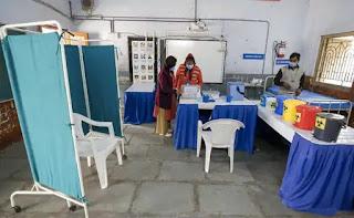 बिहार में खुल गए स्कूल, कहीं शिक्षक, कहीं हेडमास्टर कोरोना पॉजिटिव, बच्चे भी संक्रमित