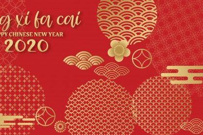 Tahun Baru Imlek 2020, Tahun Baru Cina dan Tradisinya yang mendunia