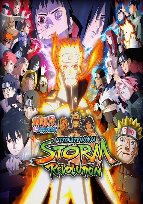 Download Naruto Shippuden Episode 169 Subtitle Indonesia Mp4