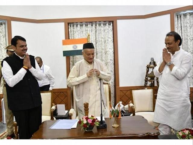 Maharashtra News