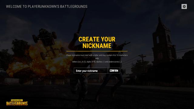 Cara Membuat Nickname PUBG Mobile Unik dan Keren