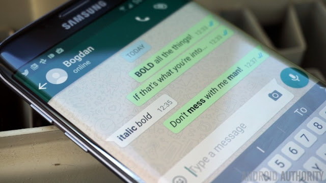 WhatsApp for Android Could Soon Let You Recall, Edit Messages After Sending Them