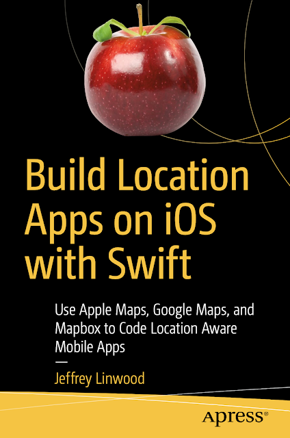 Build location Apps Ios Swift