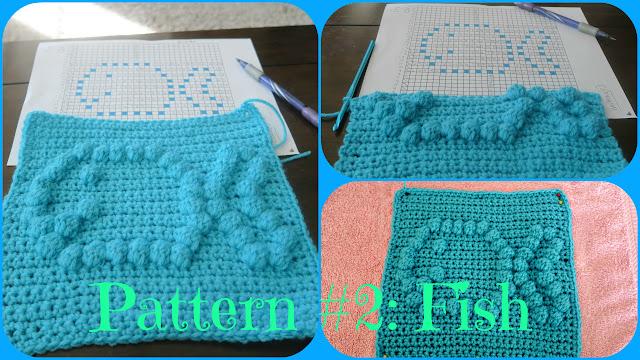 Crochet, Cook, Create: Crochet Bobble Stitch Blanket