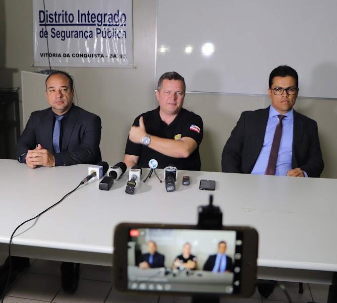 CASO HIAGO | Morte de motorista de aplicativo pode ter mais pessoas envolvidas