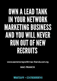 POWERFUL SECRET TO RECRUITING PEOPLE REGULARLY INTO YOUR NETWORK MARKETING BUSINESS