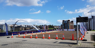Petanque at the 2019 World Transplant Games in Newcastle Gateshead