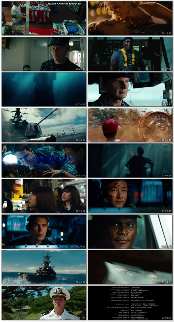 Battleship 2012 Dual Audio
