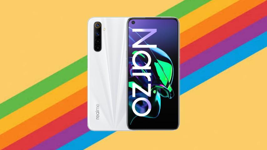 Smartphone besutan Realme menjadi salah satu yang banyak diburu di pasar HP   Indonesia 5 HP Realme Harga 2 Jutaan Terbaik 2021