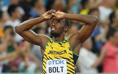 Jamaican Star Usain Bolt Out of Olympic Trails 2016
