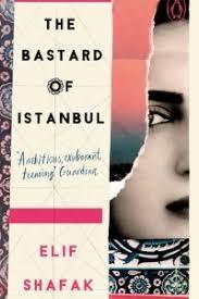 تحميل و قراءه رواية The Bastard of Istanbul pdf برابط مباشر