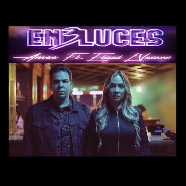 Itz Amee – Itz Amee-En3Luces (Feat.Eliud L' Voices) (Single) 2021 (Exclusivo WC)