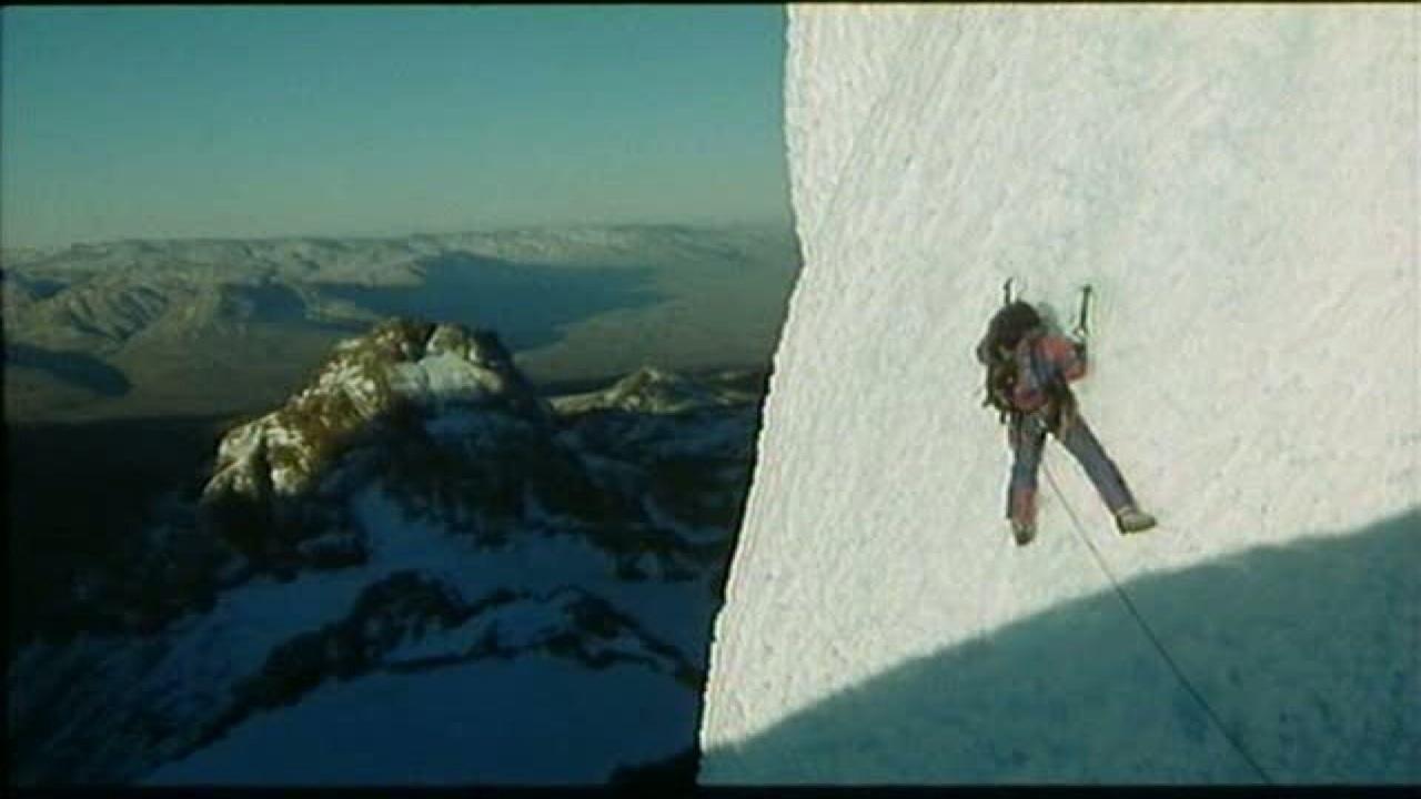 Cerro Torre: Schrei aus Stein (1991) Stream Deutsch
