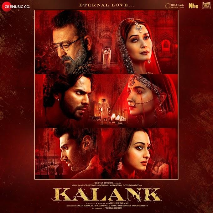 Pritam - Kalank (Original Motion Picture Soundtrack) [iTunes Plus AAC M4A]