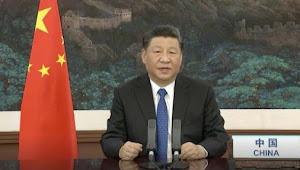 Para Aktivis Mengutuk Tindakan Genosida terhadap Minoritas Muslim Uighur di China