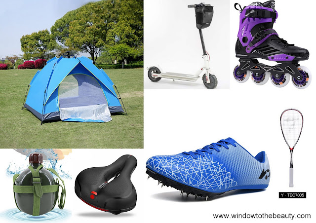 Wayrates tents