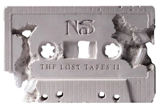 Nas The Lost Tapes 2 By Jhantu Randall