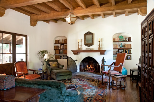 Image Result For Rustic Living Room Decorating Ideas