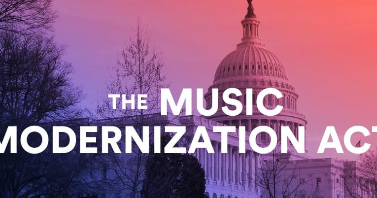 Media Confidential: Music Modernization Act Passes In ...