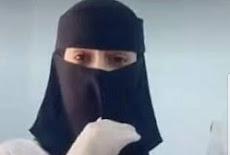 طبيبة سعودية تقبل التعدد