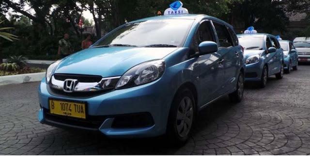 harga mobil bekas taxi-honda mobilio