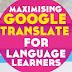 Dialect LEARNING Short frame