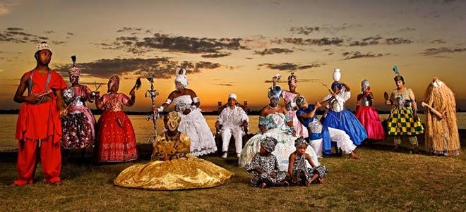 Resultado de imagen para cultura afro-brasileira