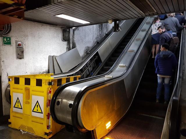 Metro, Atac: in due anni guasti impianti traslazione diminuiti del 30%