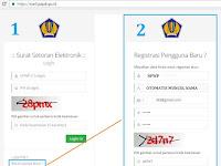 eBilling : Gunakan Sistem Billing Pajak Versi Terbaru sse3.pajak.go.id