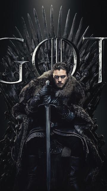 Jon-Snow-Game-of-Thrones-Wallpaper-for-Mobile-Ultra-HD