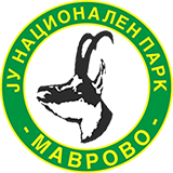 Mavrovo National Park logo