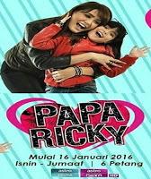 Papa Ricky Astro Prima
