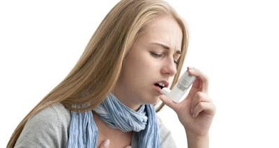 Obat Herbal Untuk Melegakan Pernafasan yang Sesak