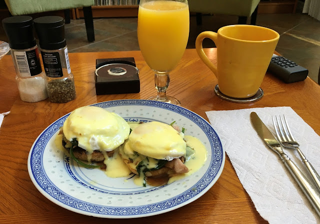 Eggs Benedict Florentine Polish Kitchen Adam Janowski