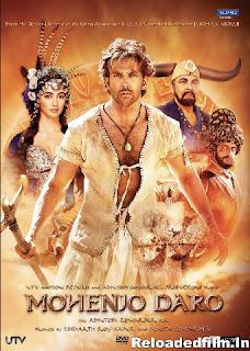 Mohenjo Daro (2016) Full Movie Download 480p 720p 1080p