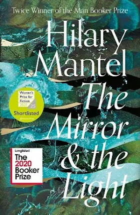 The Mirror and the Light Novel by Hilary Mantel Pdf