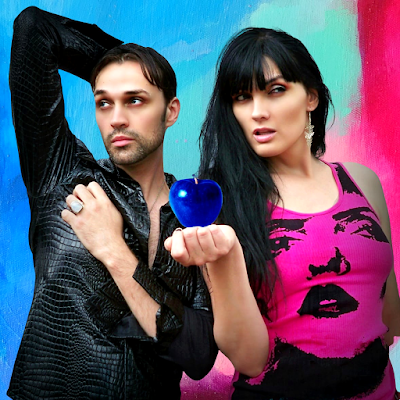 Candy Apple Blue (synth-pop band)