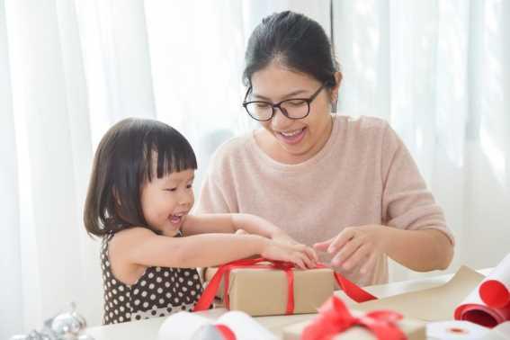 Rekomendasi Hadiah Ulang Tahun untuk Anak Kecil