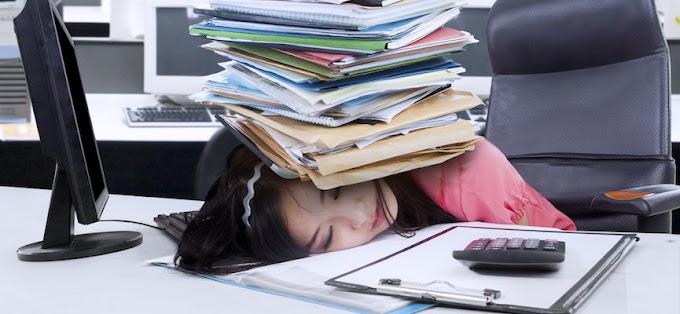 Faktor Sosial Yang Mempengaruhi Stress Kerja