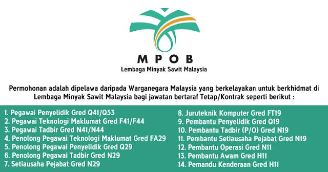lembaga minyak sawit malaysia 2020