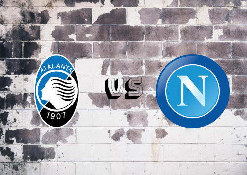 Atalanta vs Napoli  Resumen