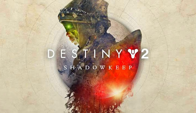 Destiny Shadowkeep
