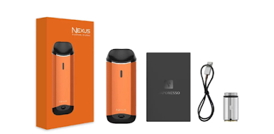 Vaporesso Nexus Kit | Never Let You Down