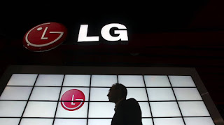 LG exit and Facebook