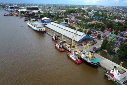 Jadwal Kapal Laut Banjarmasin Surabaya Juli 2019