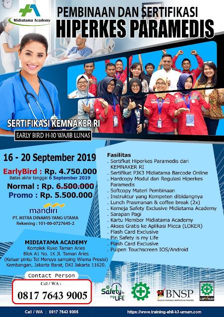 Hiperkes-Paramedis-kemnaker-tgl-16-20-September-2019-di-Jakarta