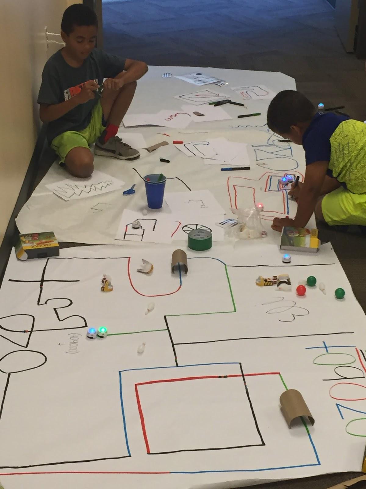 Techgal Ksu Iteach Center Maker Camp