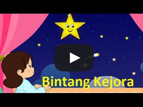 lirik lagu  Bintang Kejora - AT Mahmud